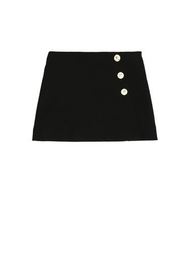 Versace Etek Siyah